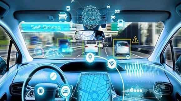 Piazza Cavour Guida autonoma 5G